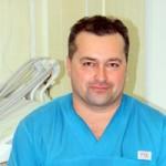Даниленков Дмитрий Александрович