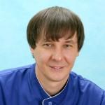 Лебедев Максим Юрьевич