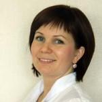 Сапоненко Надежда Сергеевна