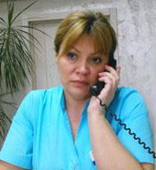 Черемисова Елена Викторовна