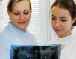 Рентгенодианостика | Стоматологическая поликлиника №11