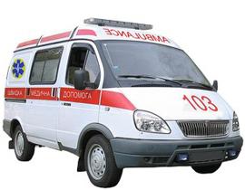 103 — вызов скорой медицинской помощи