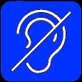 для глухих
